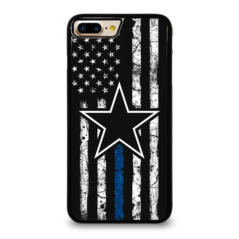 DALLAS COWBOYS THIN BLUE Cover iPhone7 Plus