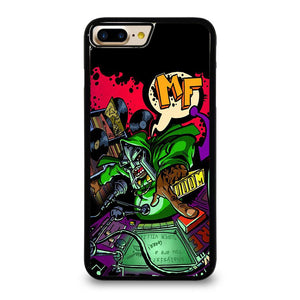 DANIEL DUMILE MF DOOM 3 Cover iPhone7 Plus