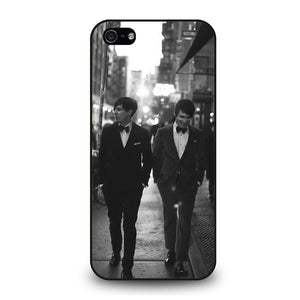 DAN AND PHIL Cover iPhone 5 / 5S / SE - benecover