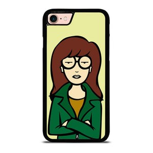 DARIA CARTOON Cover iPhone 8