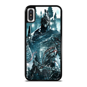 DARK SOULS ARTORIAS 3 cover iPhone X / XS,cover iphone x s cover iphone x burlon,DARK SOULS ARTORIAS 3 cover iPhone X / XS