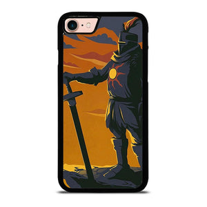 DARK SOULS SOLAIRE Cover iPhone 8