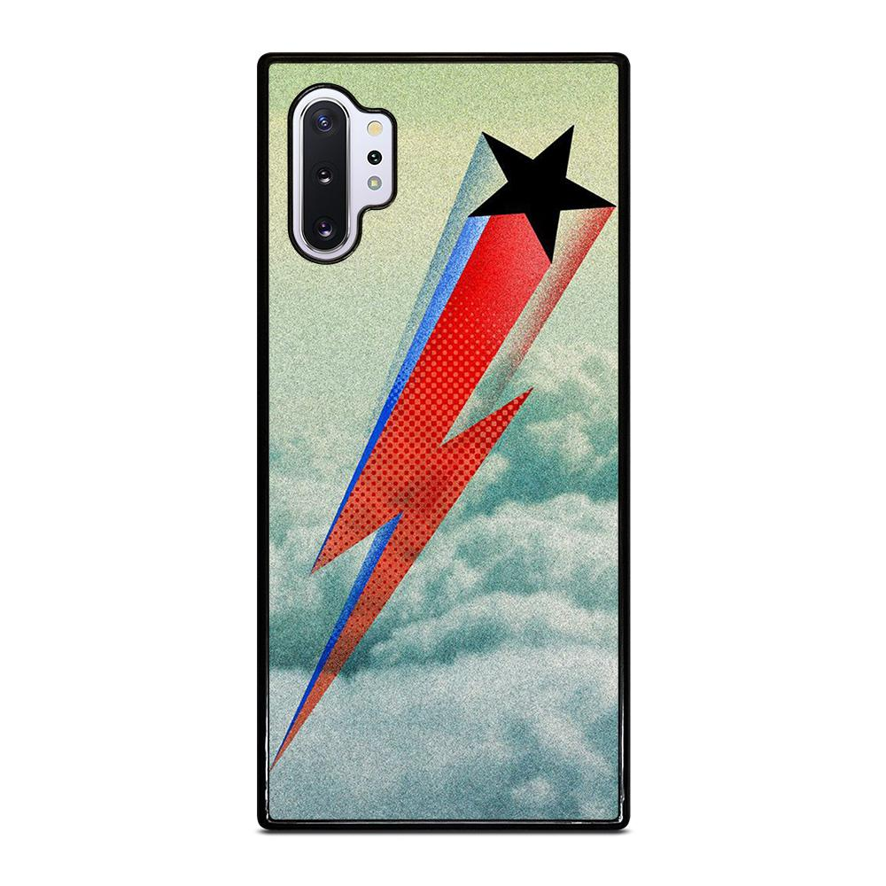 coque custodia cover fundas hoesjes j3 J5 J6 s20 s10 s9 s8 s7 s6 s5 plus edge D20487 DAVID BOWIE SYMBOL 1 Samsung Galaxy Note 10 Plus Case