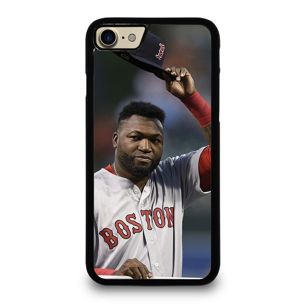 DAVID ORTIZ BOSTON RED SOX Cover iPhone 7