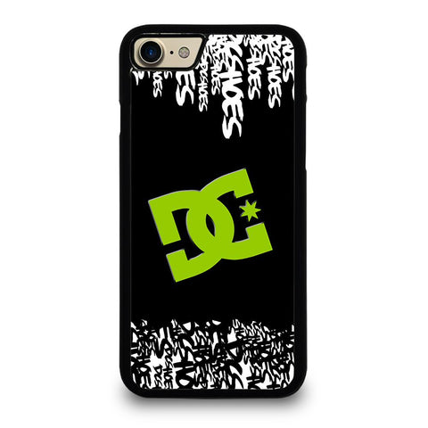 DC SHOES LOGO Cover iPhone 7