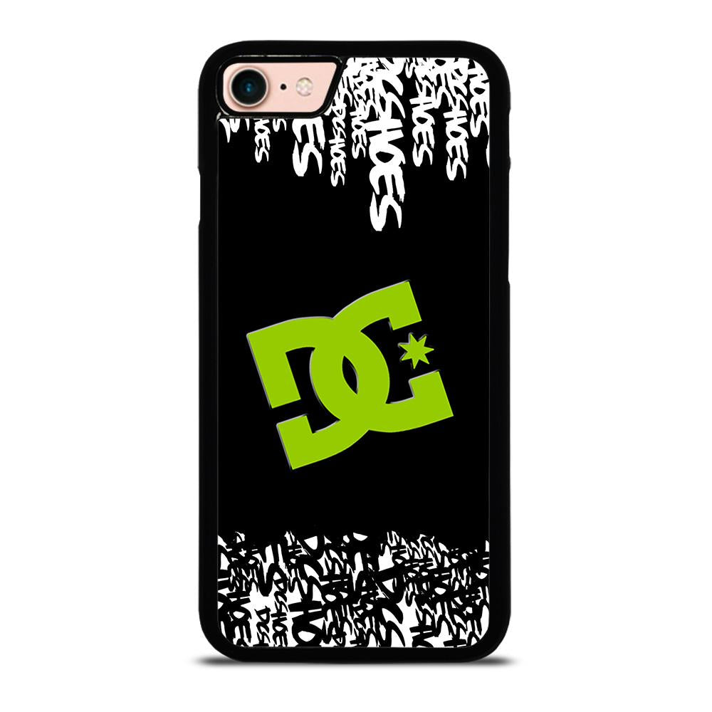DC SHOES Cover iPhone 8