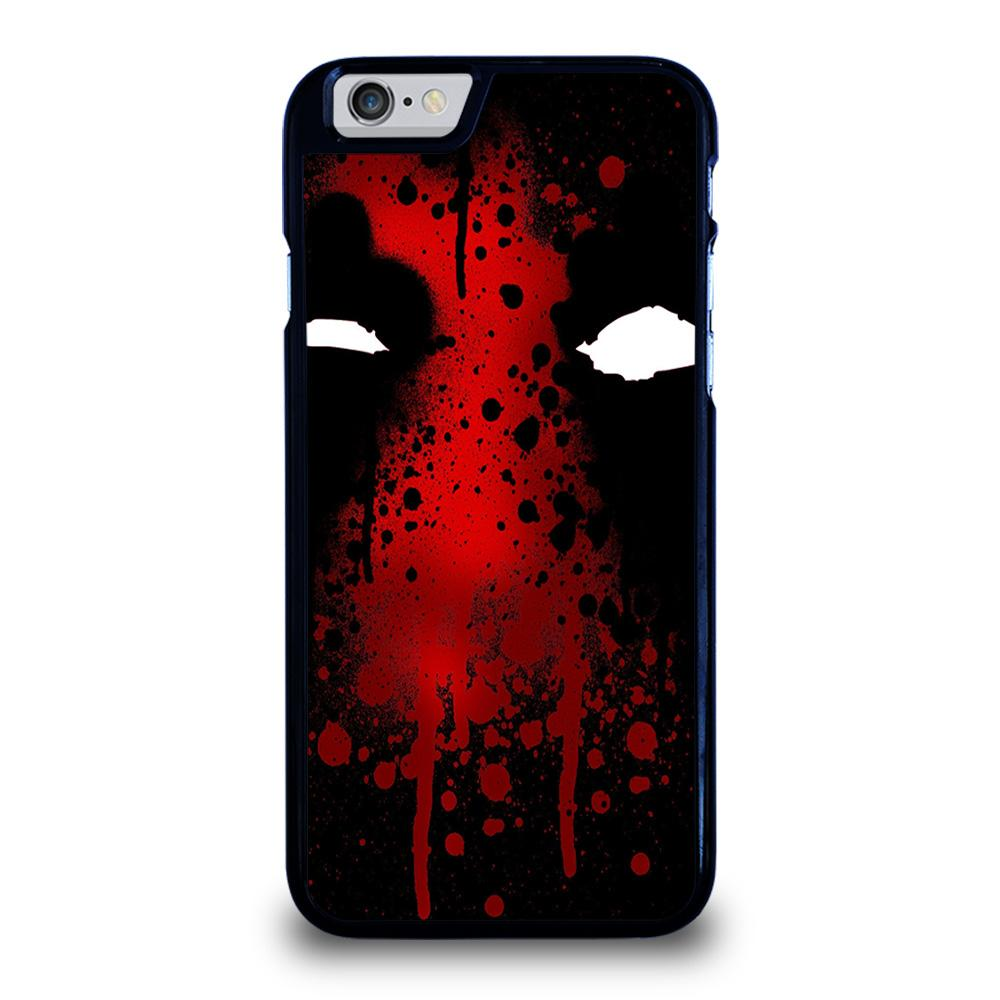 DEADPOOL ART MARVEL Cover iPhone 6 / 6S