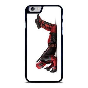 DEADPOOL SUPERHERO WITH A BOM Cover iPhone 6 / 6S