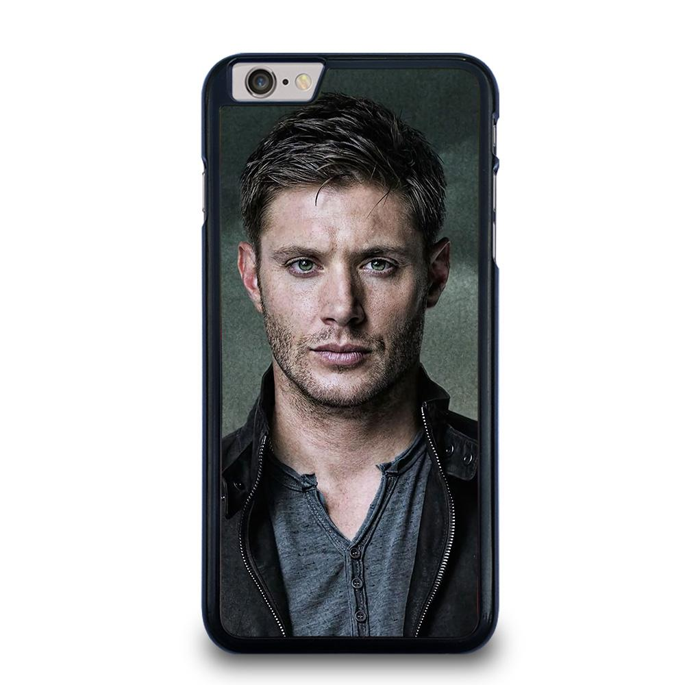 DEAN WINCHESTER SUPERNATURAL Cover iPhone 6 / 6S Plus