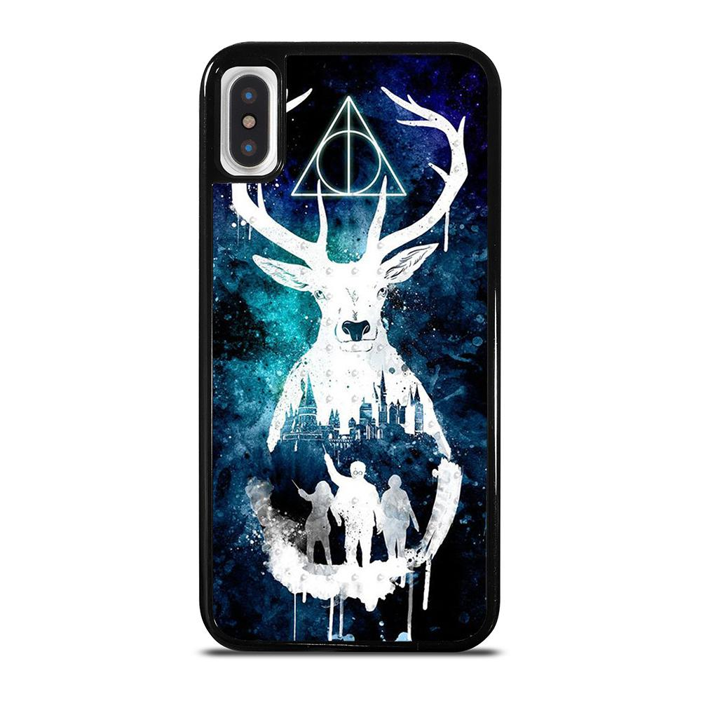 DEATHLY HALLOWS HARRY POTTER AQUARELL cover iPhone X / XS,supreme cover iphone x cover iphone x silicone 3d,DEATHLY HALLOWS HARRY POTTER AQUARELL cover iPhone X / XS
