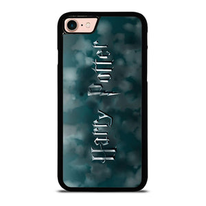 DEATHLY HALLOWS HARRY POTTER Cover iPhone 8