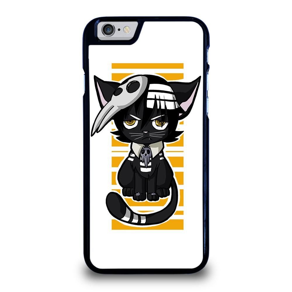 DEATH THE KID CAT Cover iPhone 6 / 6S