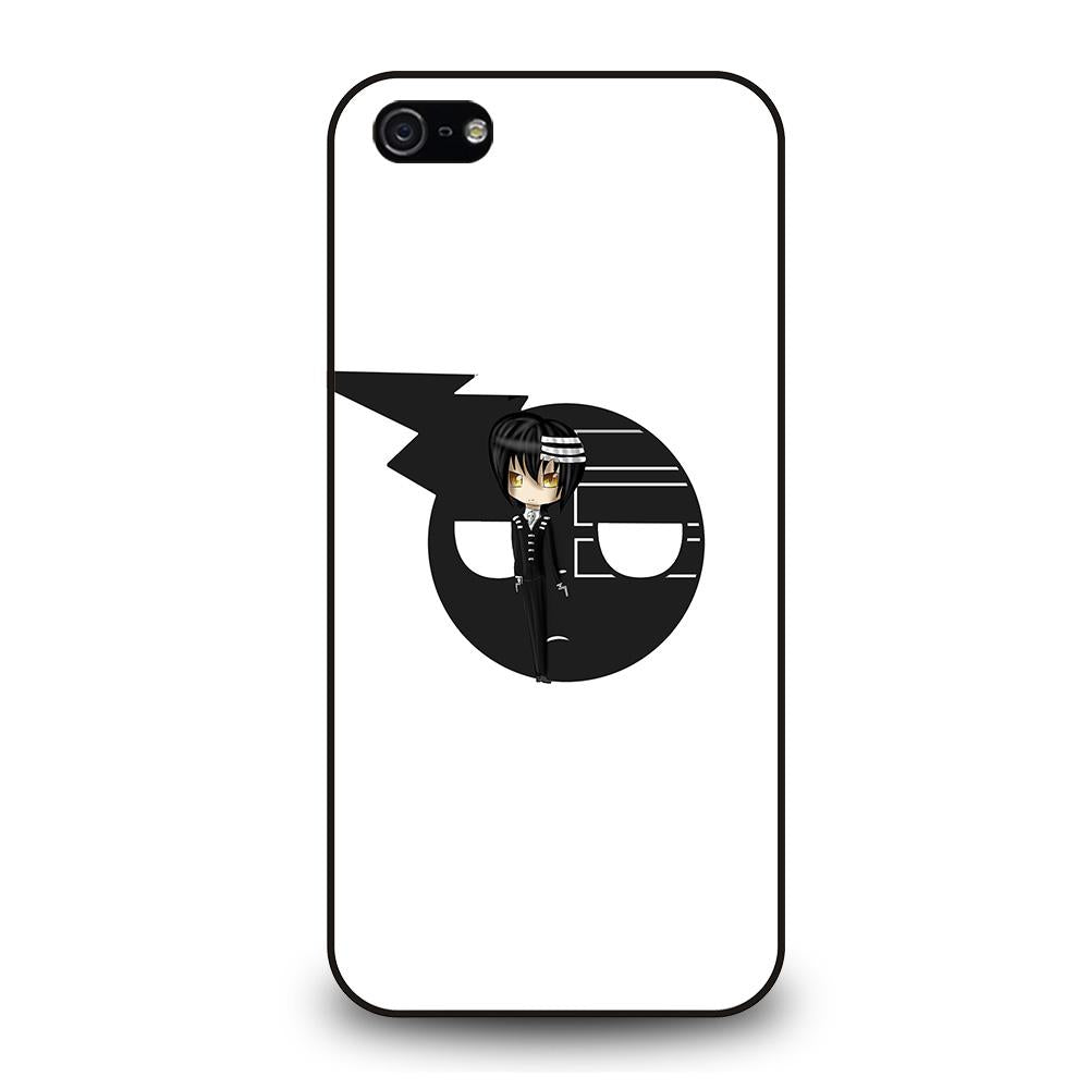 DEATH THE KID CHIBI Cover iPhone 5 / 5S / SE