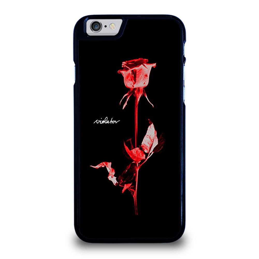 DEPECHE MODE VIOLATOR Cover iPhone 6 / 6S