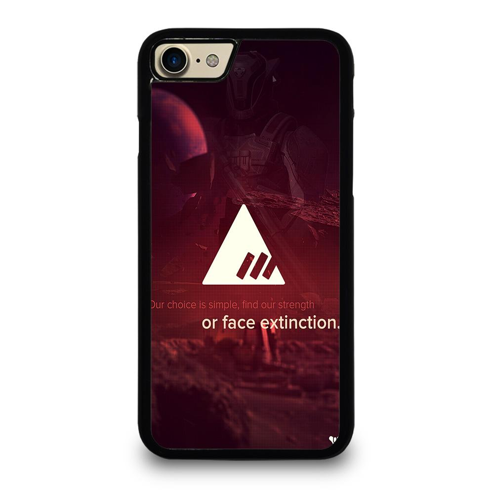 DESTINY NEW MONARCHY Cover iPhone 7