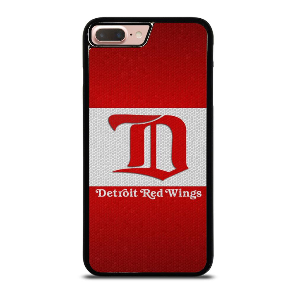DETROIT RED WINGS 2 Cover iPhone 8 Plus,cover iphone 8 plus di marca cover iphone 8 plus personalizzate,DETROIT RED WINGS 2 Cover iPhone 8 Plus