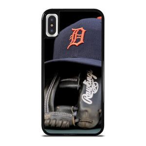 DETROIT TIGERS 4 cover iPhone X / XS,cover iphone x quadri famosi zizo bolt cover iphone x,DETROIT TIGERS 4 cover iPhone X / XS