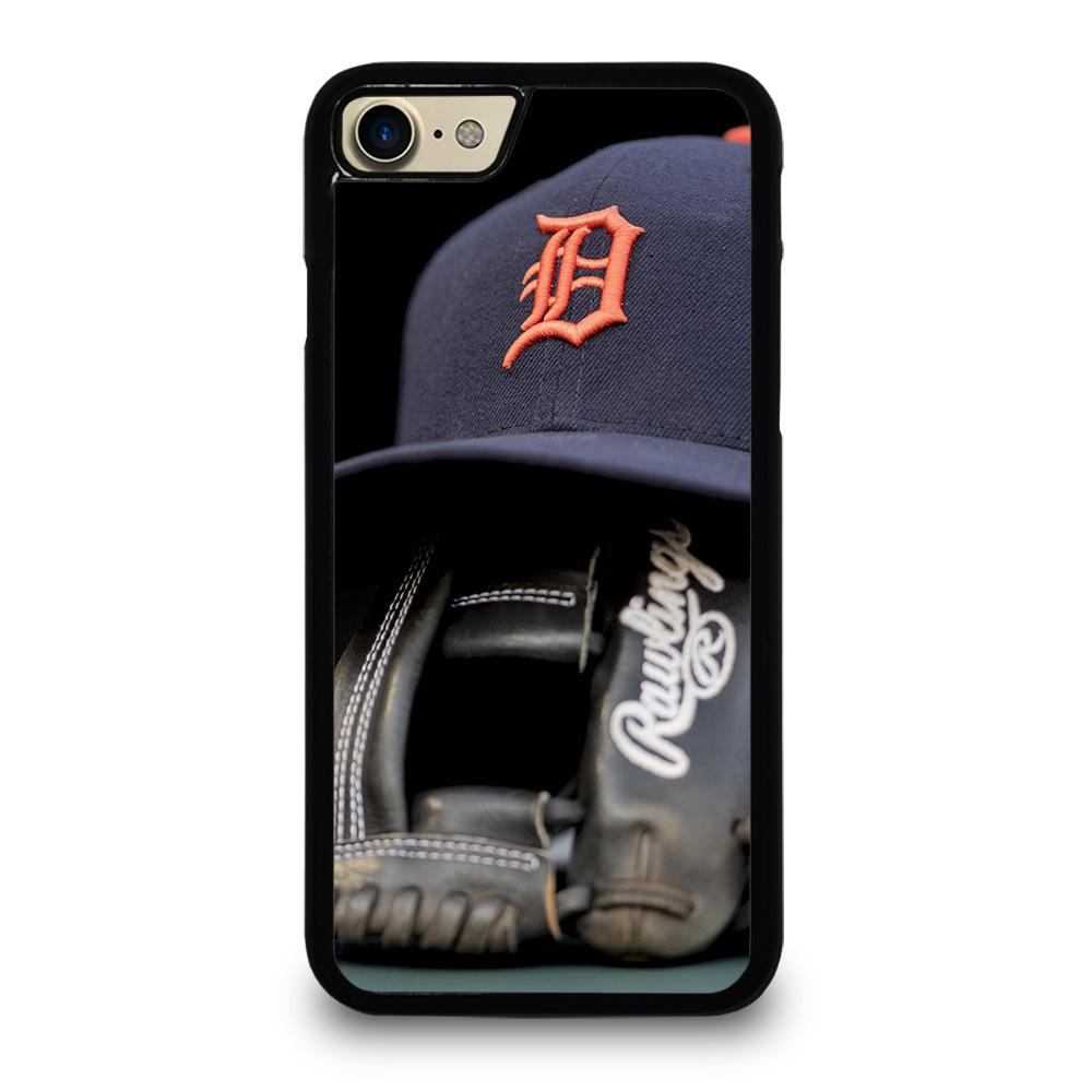 DETROIT TIGERS 4 cover iPhone 7