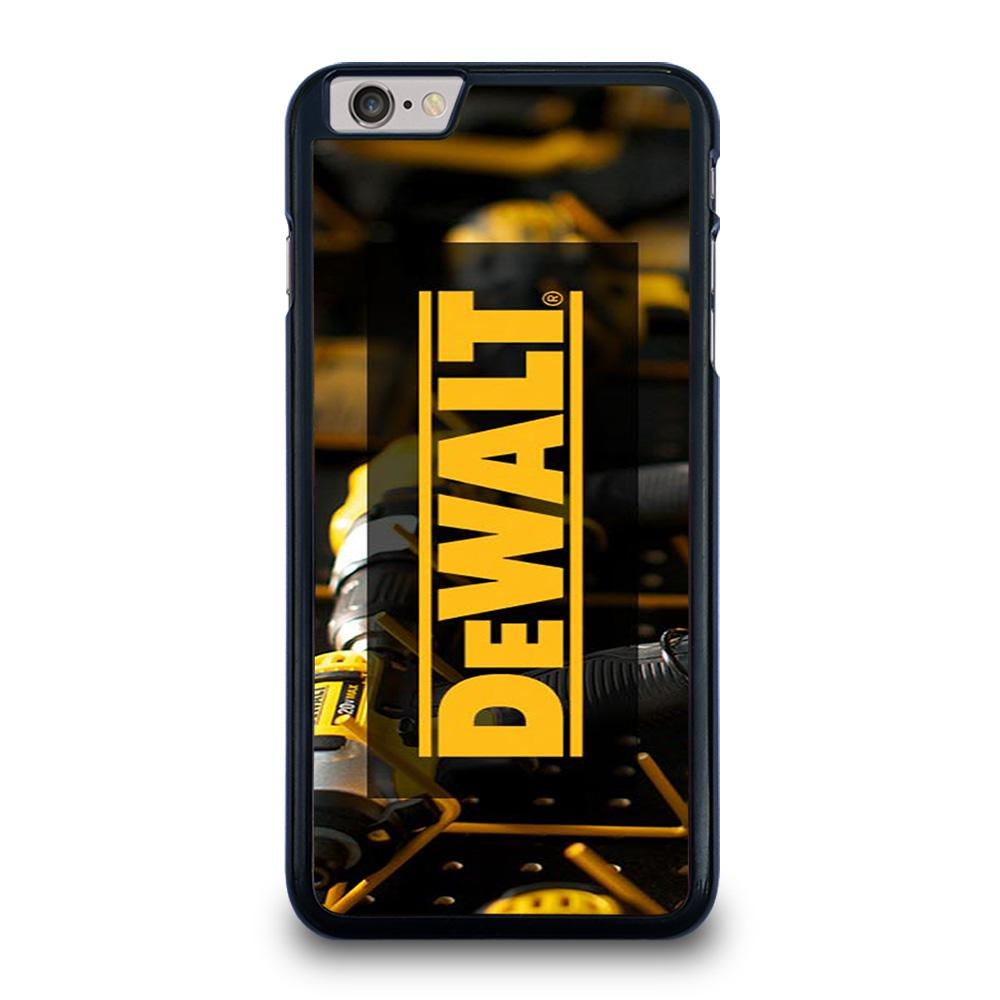 DEWALT GUARANTEED TOUGH Cover iPhone 6 / 6S Plus