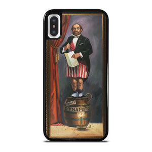 DISNEY HAUNTED MANSION STRETCHING cover iPhone X / XS,cover iphone x libro cover iphone x silicone morbido,DISNEY HAUNTED MANSION STRETCHING cover iPhone X / XS