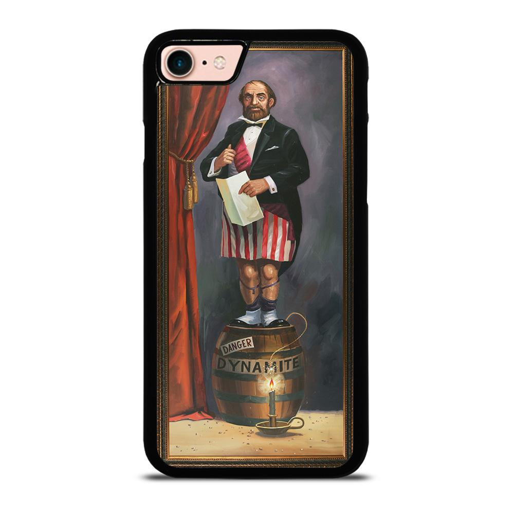 DISNEY HAUNTED MANSION STRETCHING Cover iPhone 8