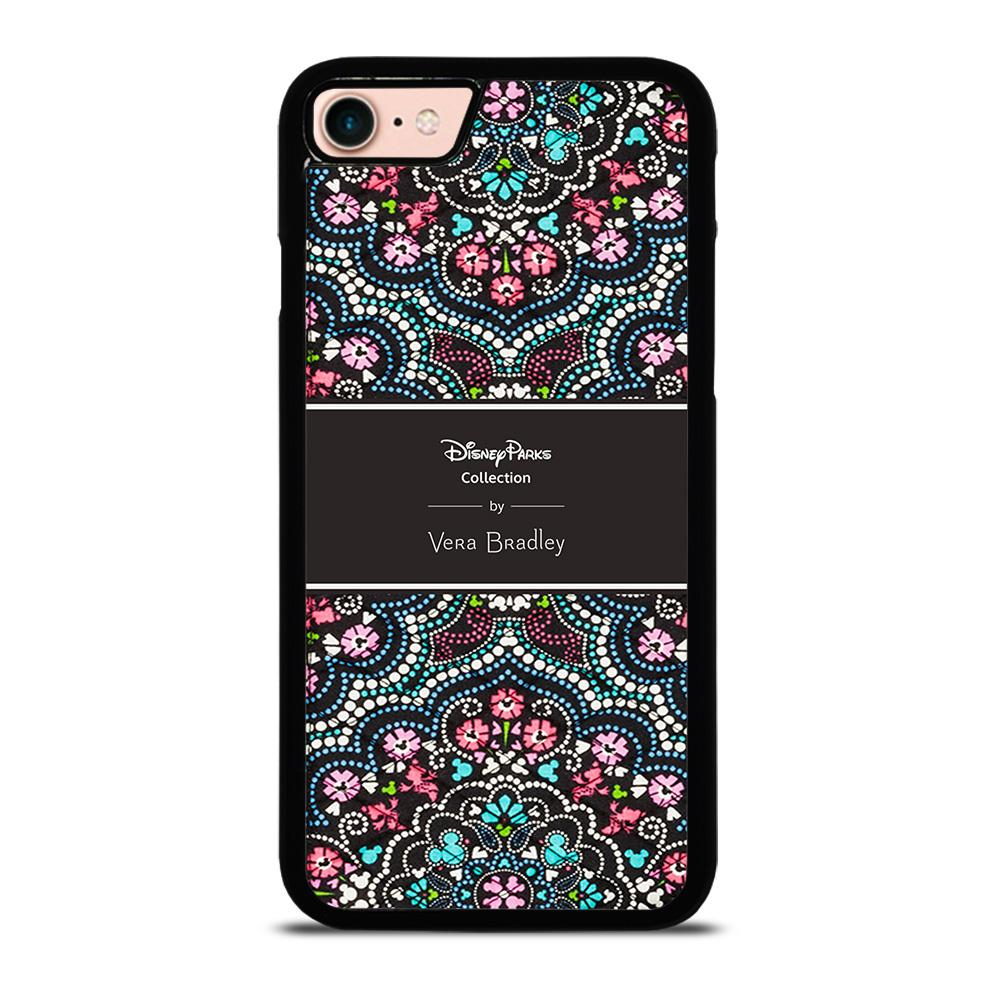 DISNEY PARKS VERA BRADLEY Cover iPhone 8