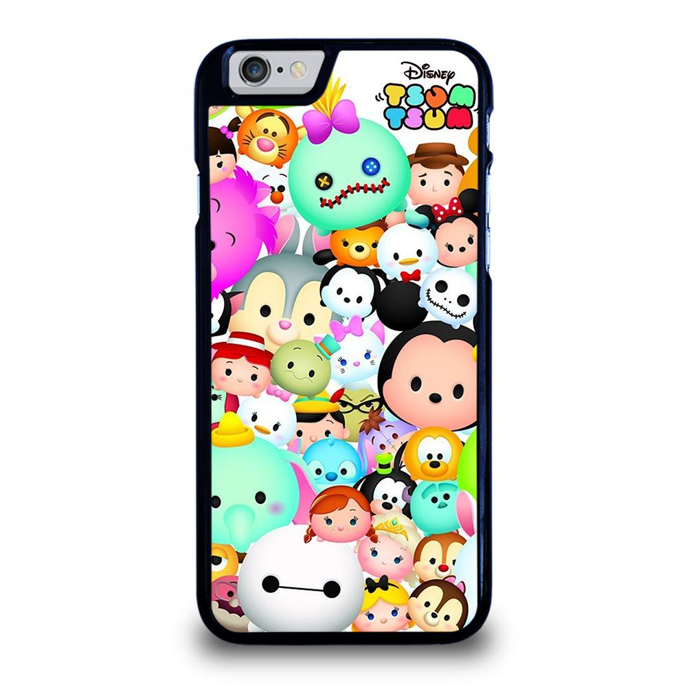 DISNEY TSUM TSUM 2 Cover iPhone 6 / 6S