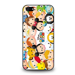 DISNEY TSUM TSUM Cover iPhone 5 / 5S / SE
