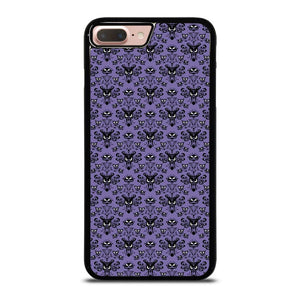 DISNEY HAUNTED MANSION LOGO Cover iPhone 8 Plus,cover iphone 8 plus wish cover iphone 8 plus gocase,DISNEY HAUNTED MANSION LOGO Cover iPhone 8 Plus