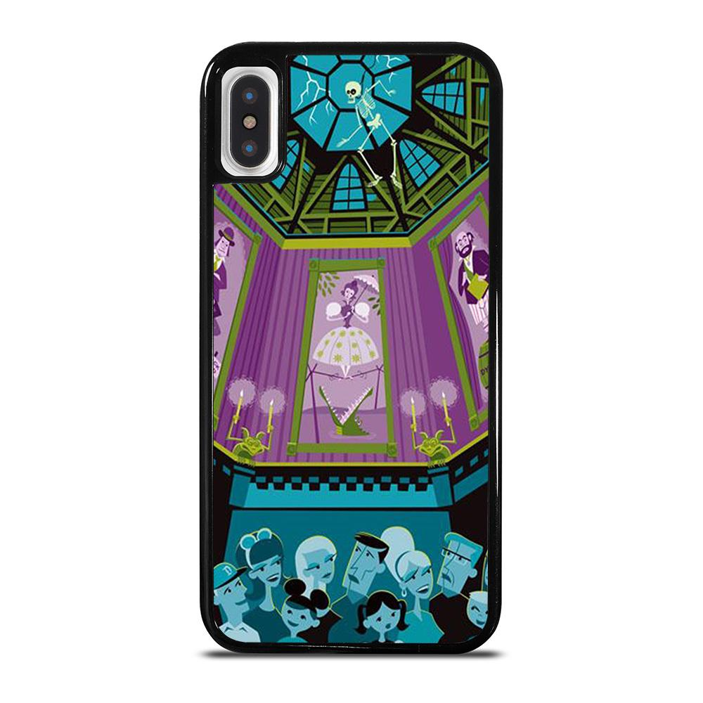 DISNEY HAUNTED MANSION STRETCHING 2 cover iPhone X / XS,cover iphone x marcelo burlon lamborghini for iphone x ipaky cover iphone x,DISNEY HAUNTED MANSION STRETCHING 2 cover iPhone X / XS