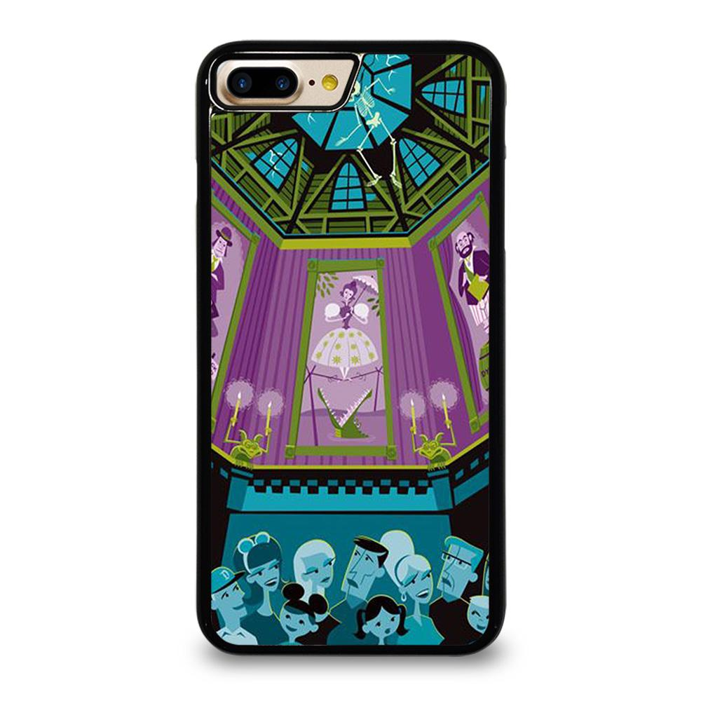 DISNEY HAUNTED MANSION STRETCHING 2 Cover iPhone7 Plus