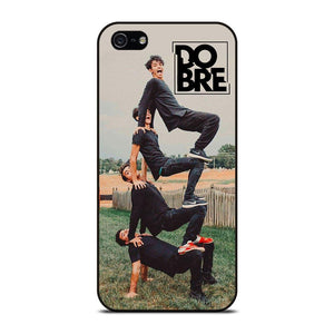 DOBRE BROTHERS Cover iPhone 5 / 5S / SE