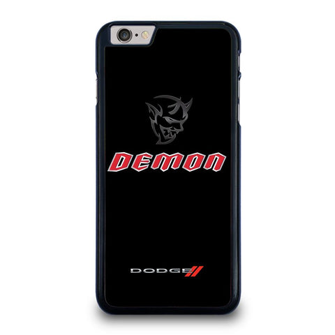 DODGE DEMON LOGO Cover iPhone 6 / 6S Plus