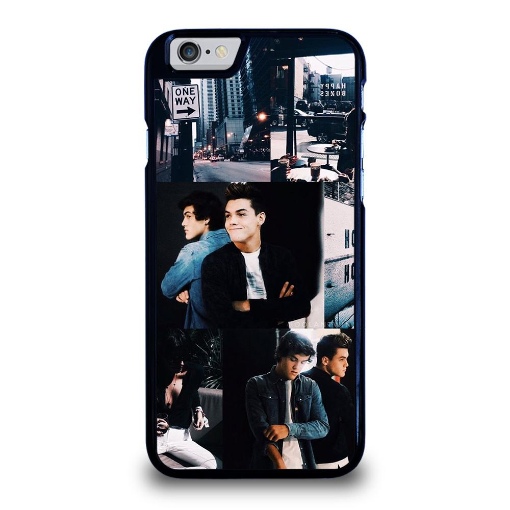 DOLAN TWINS 6 Cover iPhone 6 / 6S