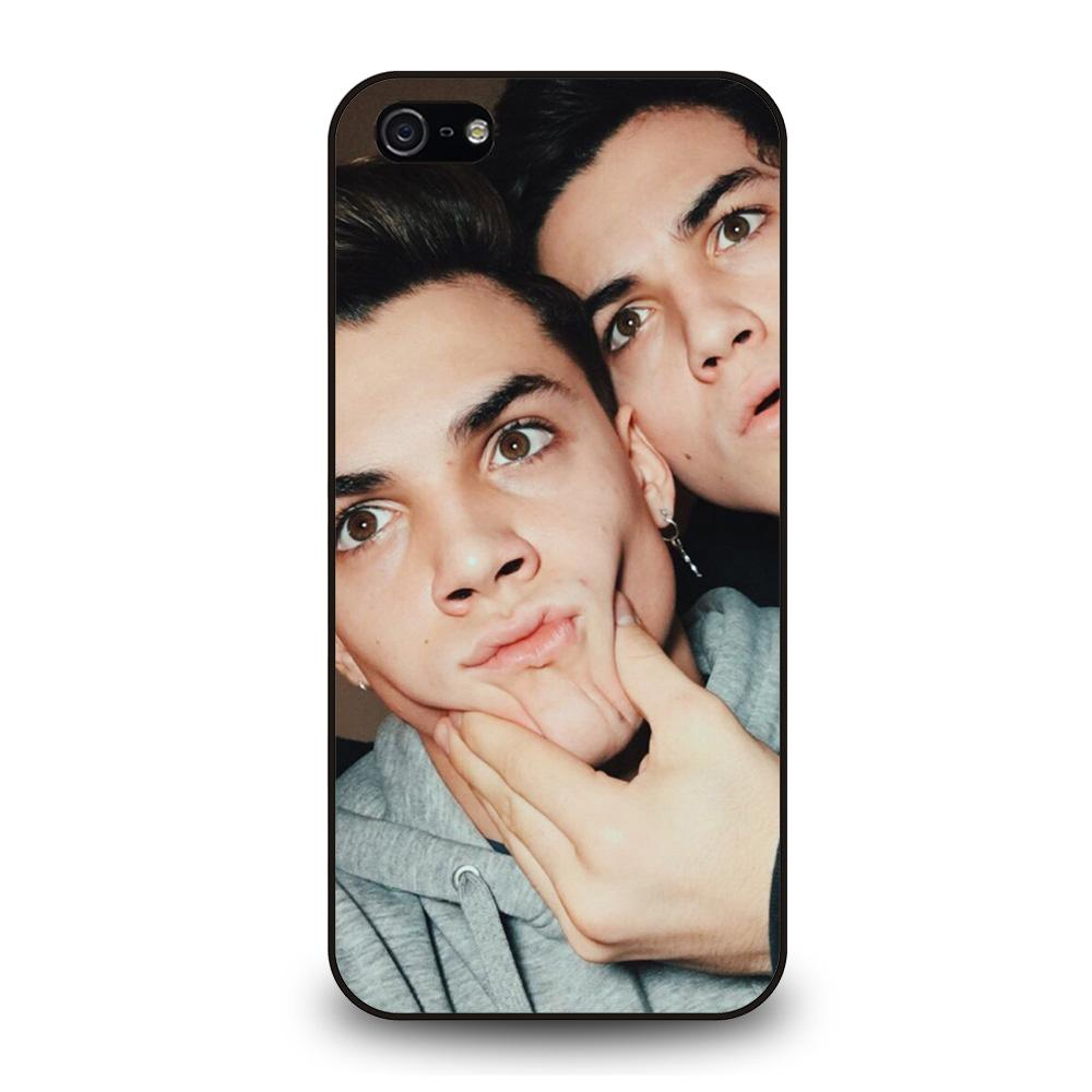 DOLAN TWINS Cover iPhone 5 / 5S / SE