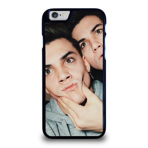 DOLAN TWINS Cover iPhone 6 / 6S