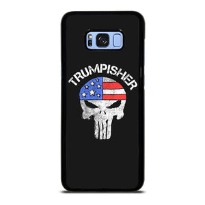 coque custodia cover fundas hoesjes j3 J5 J6 s20 s10 s9 s8 s7 s6 s5 plus edge D22296 DONALD TRUMPISHER Samsung Galaxy S8 Plus Case