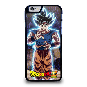 DRAGON BALL SUPER ULTRA INSTINCT 1 Cover iPhone 6 / 6S