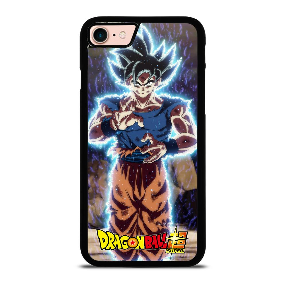 DRAGON BALL SUPER ULTRA INSTINCT 1 Cover iPhone 8