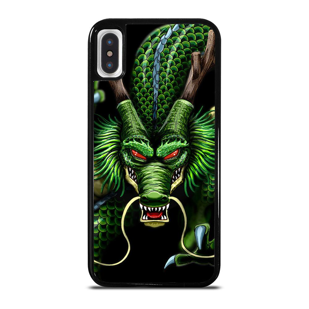 DRAGON BALL Z SHENLONG cover iPhone X / XS,cover iphone x ozaki cover iphone x cavalli,DRAGON BALL Z SHENLONG cover iPhone X / XS