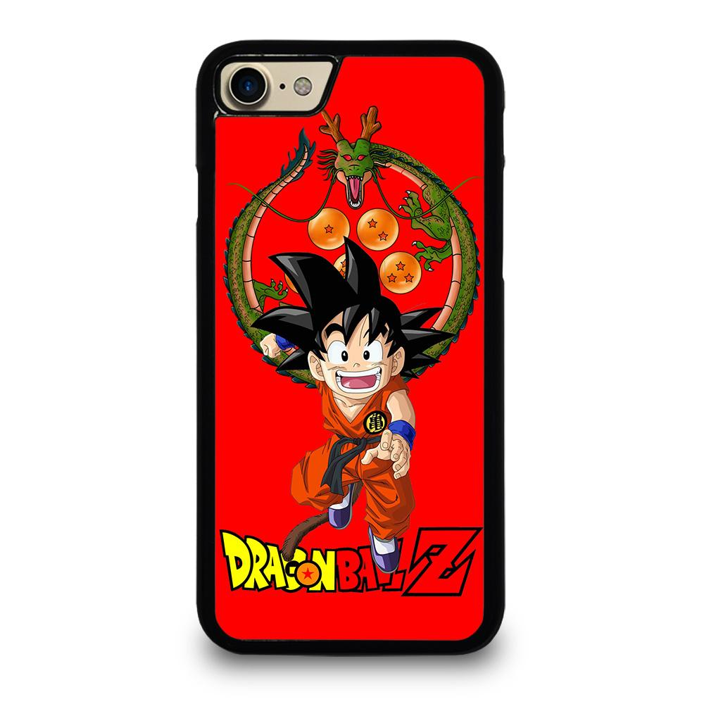 DRAGON BALL Z GOKU cover iPhone 7