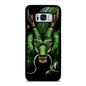 coque custodia cover fundas hoesjes j3 J5 J6 s20 s10 s9 s8 s7 s6 s5 plus edge D22562 DRAGON BALL Z SHENLONG Samsung Galaxy S8 Case
