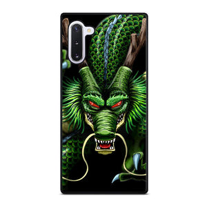 coque custodia cover fundas hoesjes j3 J5 J6 s20 s10 s9 s8 s7 s6 s5 plus edge D22548 DRAGON BALL Z SHENLONG Samsung Galaxy Note 10 Case
