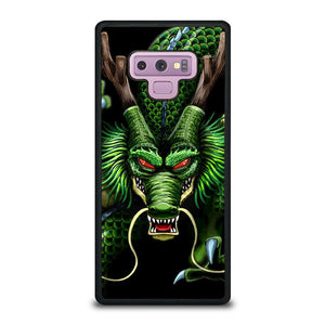coque custodia cover fundas hoesjes j3 J5 J6 s20 s10 s9 s8 s7 s6 s5 plus edge D22552 DRAGON BALL Z SHENLONG Samsung Galaxy Note 9 Case