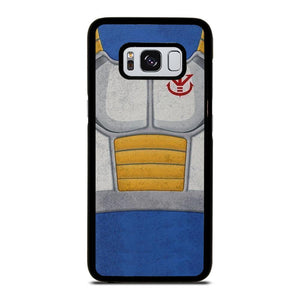 coque custodia cover fundas hoesjes j3 J5 J6 s20 s10 s9 s8 s7 s6 s5 plus edge D22613 DRAGON BALL Z VEGETA ARMOR Samsung Galaxy S8 Case