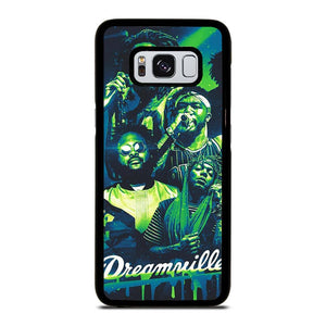 coque custodia cover fundas hoesjes j3 J5 J6 s20 s10 s9 s8 s7 s6 s5 plus edge D22674 DREAMVILLE J COLE Samsung Galaxy S8 Case