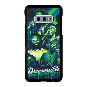 coque custodia cover fundas hoesjes j3 J5 J6 s20 s10 s9 s8 s7 s6 s5 plus edge D22670 DREAMVILLE J COLE Samsung Galaxy S10 e Case