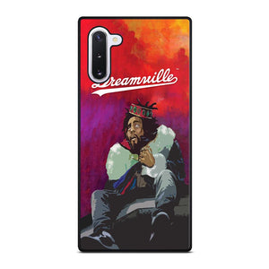 coque custodia cover fundas hoesjes j3 J5 J6 s20 s10 s9 s8 s7 s6 s5 plus edge D22720 DREAMVILLE SINGER ART Samsung Galaxy Note 10 Case