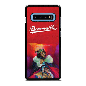 coque custodia cover fundas hoesjes j3 J5 J6 s20 s10 s9 s8 s7 s6 s5 plus edge D22713 DREAMVILLE SINGER ART 1 Samsung Galaxy S10 Plus Case