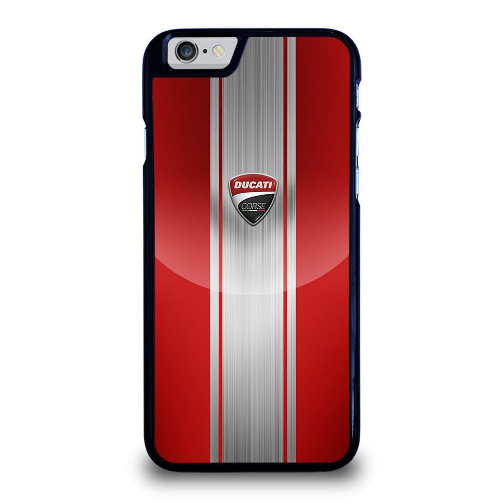 DUCATI LOGO CORSE MOTOGP 2 Cover iPhone 6 / 6S